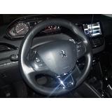 Aplique Cromado Peugeot 208