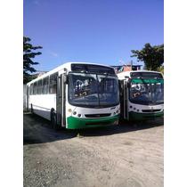 Ônibus Comil Svelto Ano 2005 / 05 Volks C/garantia