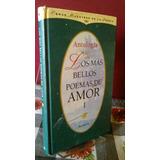 Los Mas Bellos Poemas De Amor Antologia 1 Ac7