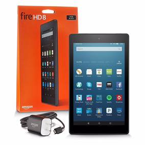 Tablet Amazon Kindle Fire Hd 8 Polegadas | 16gb | Wifi 2017