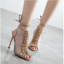 Sapato Feminino Sandália Importado Frete Gratis