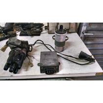 Kit Distribuidor Monza Carburado 82/90 Bosch Original