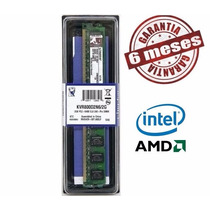 Memoria Kingston Ddr2 2gb 800mhz Pc2 6400 Desktop Lacrada