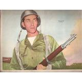 Poster Canal Tv- Combate - Rick Jason (159)
