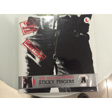 Rolling Stones Sticky Fingers [color Lp Vinyl + L T-shirt]