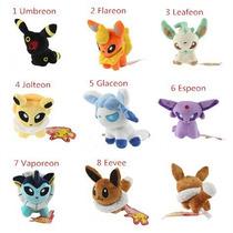 Eevee Brinquedos E Hobbies - Pokémon De Pelúcia Importado