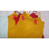 Camisetas Regatas Forever Promoção Kit Com 2 Unidades
