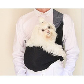Ultimate Small Dog Carrier Sling By Kangapooch, Designed An