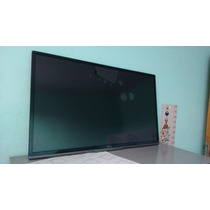 Tv Philips Smart 42 Polegadas - Obs: Display Quebrado