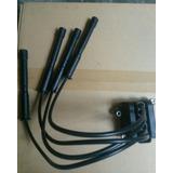 Bobina Renault Twingo 16v Con Cables