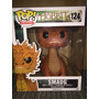 Funko Pop-movies - Smaug N° 124