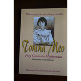 Vida De Tonina Meo - Niña Santa De 6 Años