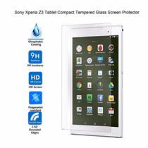 Protector De Pantalla Riipoo (tm) De Sony Xperia Tablet Comp