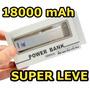 Carregador Portatil De Bateria Celular Gps Multilaser Lenovo