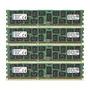 Valueram De Kingston Technology Kit De 64 Gb De 4 (4x16 Gb