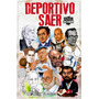 Deportivo Saer - Ariel Scher
