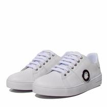 Tênis Sneaker Angel Circle White - Hardcore Line Original