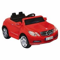 Carrito Electrico Montable Infantil 6v.