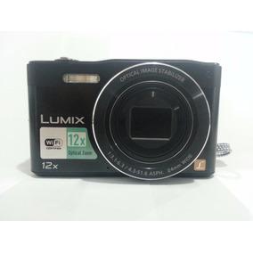Camara Panasonic Lumix Sz8 16mp Nueva