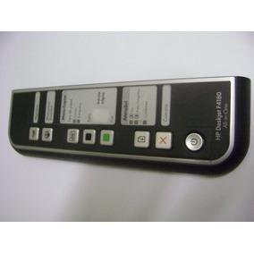 Painel De Comandos / Frontal Hp Deskjet F4180