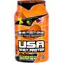 Usa Whey Protein 945grs. Htn Suero Lacteo Con Glutamina Bcaa