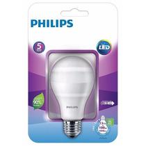 Lâmpada Led Bulb 13.5w = 100w 6500k (branca) Bivolt Philips