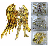 Sagitario Soul Of Gold Sog Marca Great Toys Saint Seiya