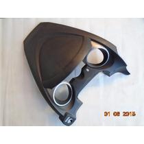 Moldura Capa Painel Instrumentos New Fit Original 09 A 13