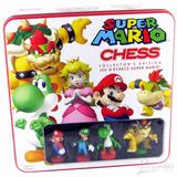 Super Mario Chess Ajedrez | Collectors Edition | Nintendo