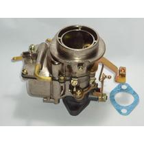 Carburador/corcel 2/belina2/del Rey/dfv 228 Simples A Álcool