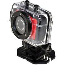Câmera Filmadora Esportiva Full Hd Prova D Agua Bike Moto