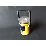 Lanterna Sinalizadora Antiga Não Funciona P/colecionadores