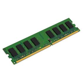 Memoria 1gb Ddr2 Kingston Compatible 800 667 533