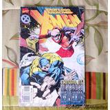 Profesor Xavier Y Los X-men N°2 El Caballero Se Desvanece