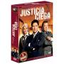 Justicia Ciega Paquete Temporada 1 A La 5 Serie Completa Dvd