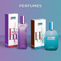 Perfumes Factory Damas Y Caballeros. Originales De 100ml