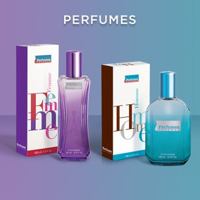 Perfumes Factory Damas Y Caballeros. Originales De 100ml