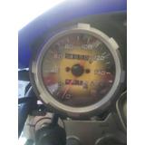 Moto Md Lechuza 200cc