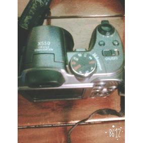Camera Ge X550 Otima Em Perfeito Estado