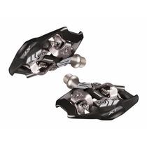 Pedales Shimano Deore Xt Pd - M8020 Ciclismo Montaña