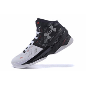 Under Armour Curry 2° Generación (zapatillas De Basquet)