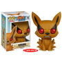 Funko Pop Anime: Naruto Kurama 6 Action Figure