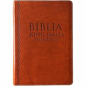 Biblia De Estudo Bkj Kings James Versao 400 Anos + 1 Harpa L
