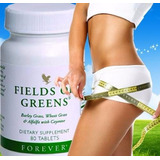 Forever Living Fieldes Of Greens - 80 Tabletes