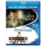 Blu-ray The Green Mile / Milagros Inesperados + Forrest Gump