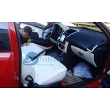 Fundas A Medidas Simil Cuero Peugeot 206-207-406-tasel1000