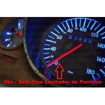 Opala Caravan Simples Cod577v180 Translucido P/ Painel + Led