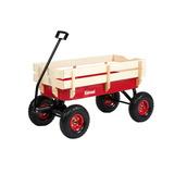 Carro Carrito De Arrastre Wagon Para 2 Niños