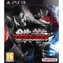 Tekken Tag Tournament 2 Ps3 Digital