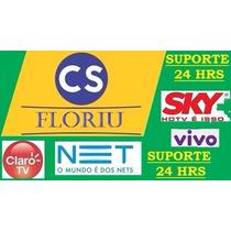 Cs Login Net ( São Paulo ) Mensal